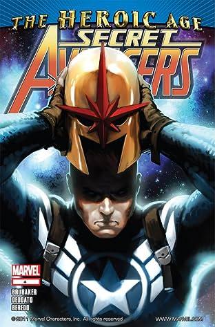 Secret Avengers (2010-2012) No.4