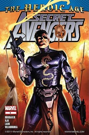 Secret Avengers (2010-2012) No.5