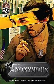 Pilot Season: Anonymous #1