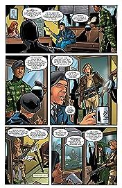 G.I. Joe: A Real American Hero No.209