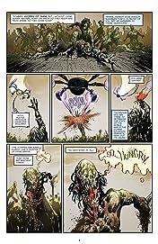 Zombies vs. Robots (2015) #1