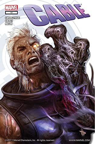 Cable (2008-2010) #17