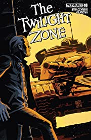 The Twilight Zone #10: Digital Exclusive Edition