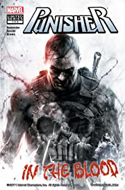 Punisher: In the Blood #1