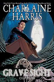 Charlaine Harris' Grave Sight #6