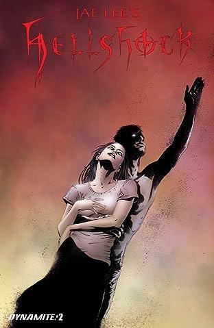 Hellshock #2