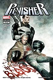 Punisher: In the Blood #5 (of 5)