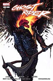 Ghost Rider (2006-2009) No.22