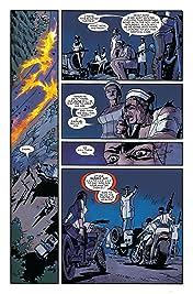 Ghost Rider (2006-2009) #22