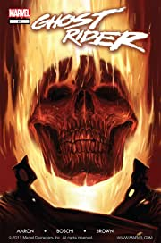 Ghost Rider (2006-2009) No.23