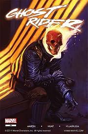 Ghost Rider (2006-2009) No.24