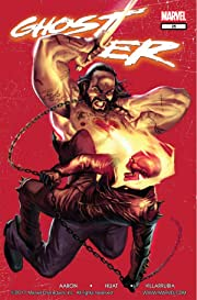 Ghost Rider (2006-2009) No.25