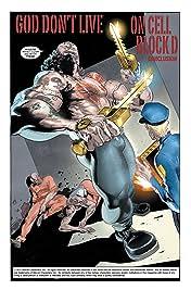 Ghost Rider (2006-2009) #25