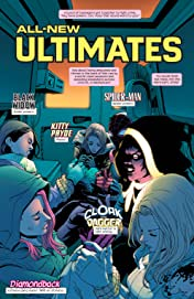 All-New Ultimates (2014-2015) #11
