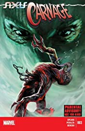Axis: Carnage #3 (of 3)