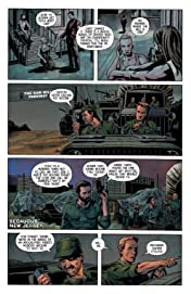 George Romero's Empire of the Dead: Act Two #4 (of 5)