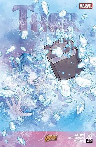 Thor (2014-2015) No.3