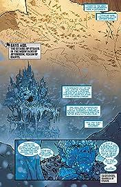 Thor (2014-2015) #3