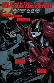 Batwoman (2011-2015) Tome 5: Webs