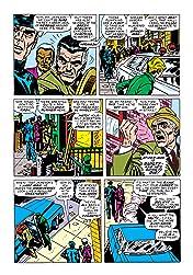 Amazing Spider-Man (1963-1998) #123