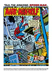 Amazing Spider-Man (1963-1998) #124