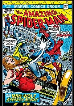 Amazing Spider-Man (1963-1998) #125