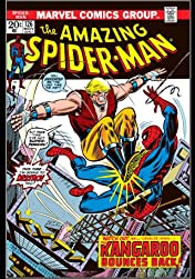 Amazing Spider-Man (1963-1998) #126