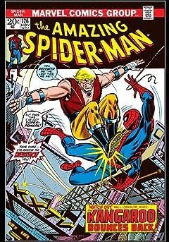 Amazing Spider-Man (1963-1998) #126