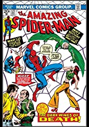 Amazing Spider-Man (1963-1998) #127