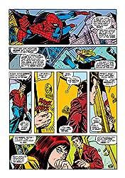 Amazing Spider-Man (1963-1998) #127