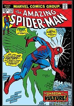 Amazing Spider-Man (1963-1998) #128
