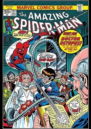 Amazing Spider-Man (1963-1998) #131