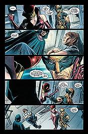 Wolverine: Origins #44