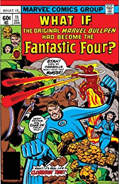 What If? (1977-1984) #11
