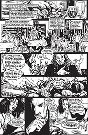 Archangel (1996) #1