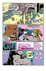 War Machine (1994-1996) #3