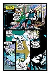 War Machine (1994-1996) #5