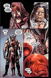 Wolverine: Origins #45