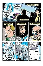 War Machine (1994-1996) #7
