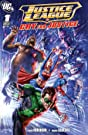 Justice League: Cry For Justice #1