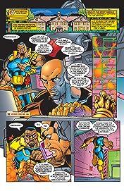 X-Men (1991-2001) #51