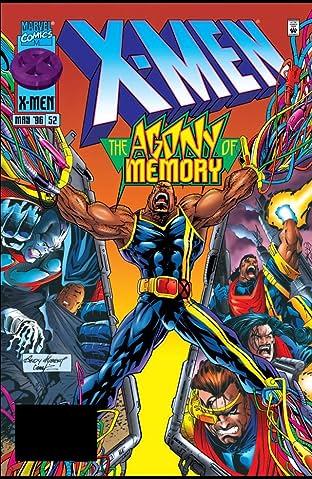 X-Men (1991-2001) #52