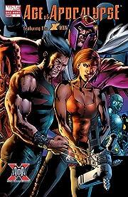 X-Men: Age of Apocalypse One-Shot (2005) #1