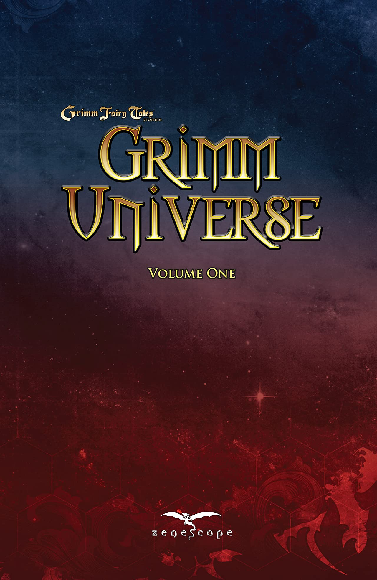 Grimm Universe Vol. 1