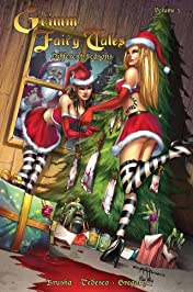 Grimm Fairy Tales: Different Seasons Vol. 3