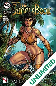 The Jungle Book: Fall of the Wild #1 (of 5)