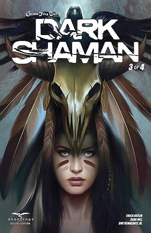 Dark Shaman No.3 (sur 4)
