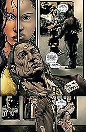 Dark Shaman #3 (of 4)