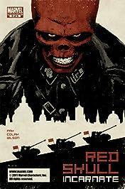 Red Skull #5 (of 5)