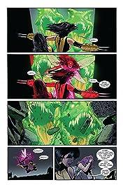 Uncanny X-Men (1963-2011) #510